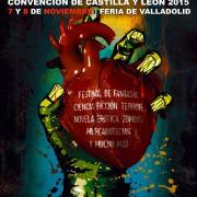 CYLCON convertirá Valladolid en capital de la fantasía los días 7 y 8 de noviembre