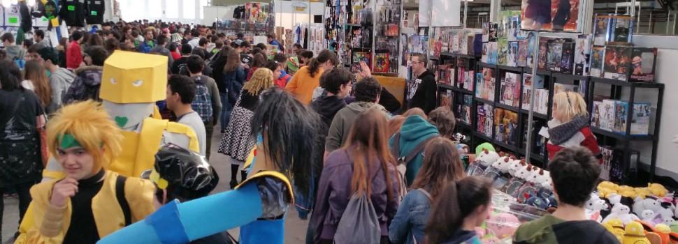 Magnífico plantel de autores y actores invitados al XI Salón del Cómic y Manga de Castilla y León