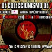 Vinilos únicos, ofertas y descatalogados en la Feria de Coleccionismo de Vinilo