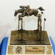 Gala Hípica de Castilla y León 2015