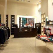La tienda ropa moda hombre Azzurro viene a la Feria del Stock con primeras marcas del mercado nacional