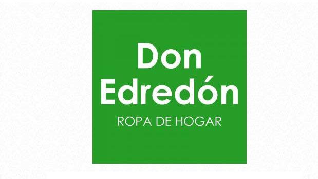 Don Edredón, tienda especializada en el comercio al por menor de productos textiles para el hogar, repite participación en la Feria del Stock