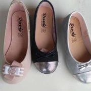 Primeras marcas de calzado con Zapatería Stylo en la Feria del Stock