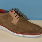 Los calzados de Zapatería Lazadas en la próxima Feria del Stock de Valladolid