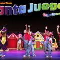 El espectáculo infantil de Cantajuegos Grupo Golosina llega a Feria de Valladolid