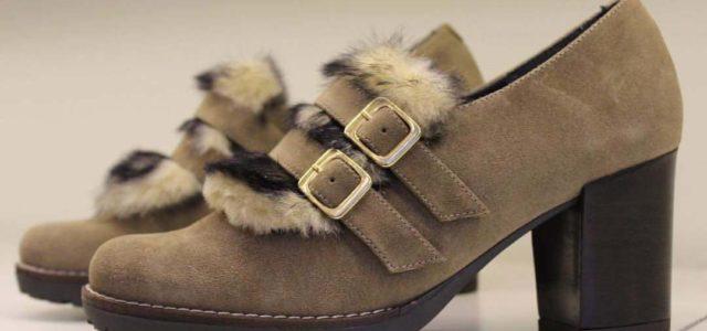 La oferta de zapatería de Calzados Sandó también se suma a la oferta de la Feria del Stock