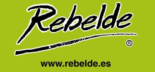 El grupo de zapaterías Rebelde también nos acompañarán en la Feria del Stock