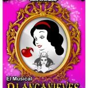 El Teatro Circo de los Niños acerca a Feria de Valladolid El Musical de Blancanieves