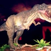 La Feria de Valladolid alberga una exposición de 80 dinosaurios los días 15, 16 y 17 de abril