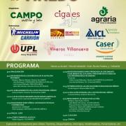 Feria de Valladolid acoge el viernes 22 de abril una jornada técnica de viñedo