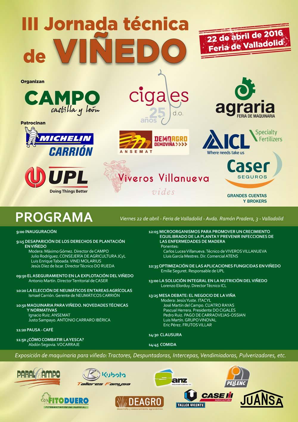 Jornada-Viñedo-Campo-Agraria