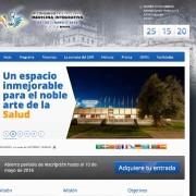 Valladolid acoge en mayo el II Congreso Internacional de Medicina Integrativa