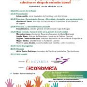 La gestión de la diversidad de los recursos humanos, a debate en una jornada de Castilla y León Económica