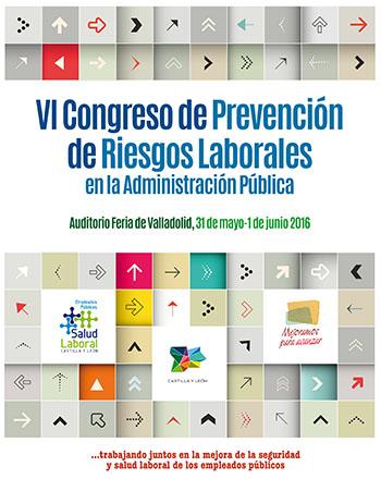 VI Congreso de Prevención de Riesgos Laborales en la Administración Pública