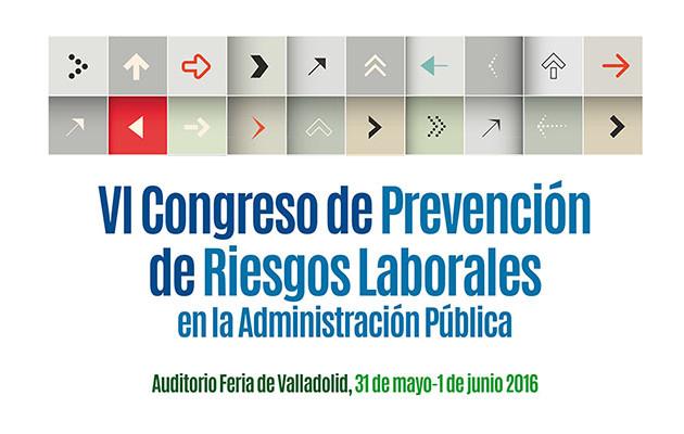 CONGRESO DE PREVENCIÓN DE RIESGOS LABORALES EN LA ADMINISTRACIÓN PÚBLICA