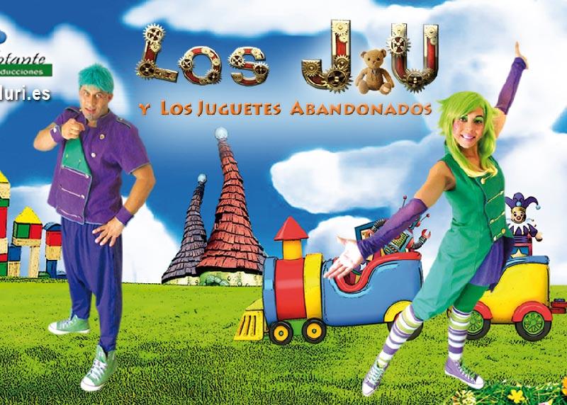 Los-Ju
