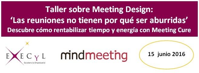"""""""Las reuniones no tienen por qué ser aburridas""""; descubre cómo rentabilizar tiempo y energía"""