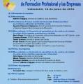 El III Foro Educación-Empresa presenta este jueves el nuevo modelo de FP Dual en Castilla y León