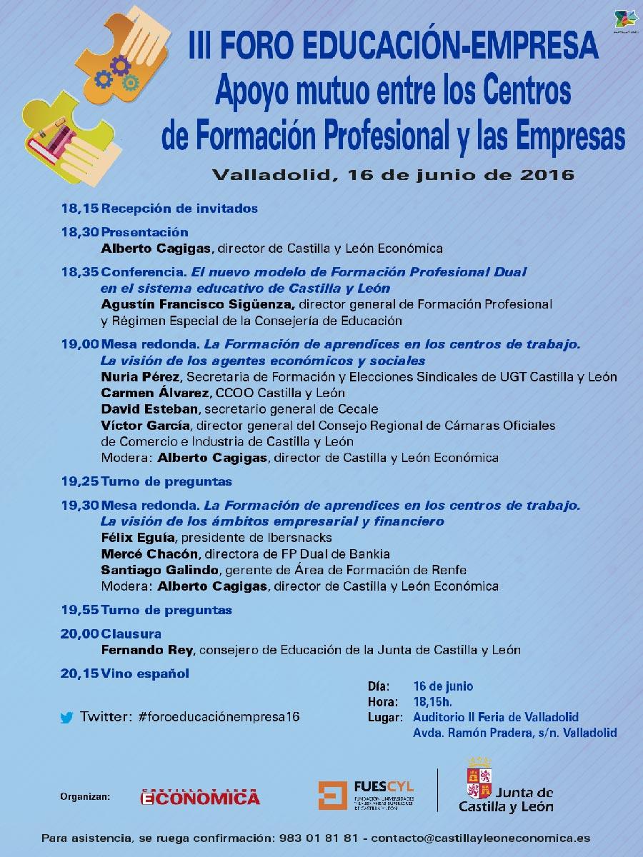 3ForoEducacion-Empresa
