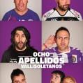 Humor de protección oficial vuelve a Feria de Valladolid con 8 apellidos vallisoletanos