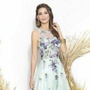 Los vestidos de fiesta de Elan Boutique en la Feria del Stock de Valladolid