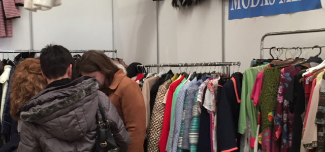 Modas Mila traerá a la Feria del Stock sus propuestas para mujer