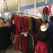 Lollipop en la Feria del  Stock; moda femenina, bisutería y complementos con precios inmejorables