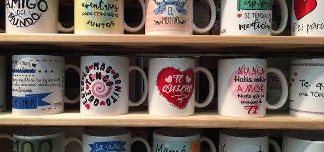 Como tú, la tienda de productos originales y divertidos de tus dibujos y series favoritos estará en la Feria del Stock