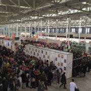 Confección Mercedes Vega estará entre las novedades de la Feria del Stock