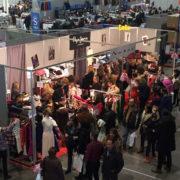 Finaliza la XIII Feria del Stock con cerca de 26.000 visitantes y 50 comercios de Valladolid y provincia participantes