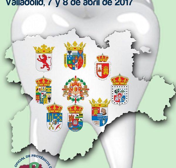III CONGRESO INTERNACIONAL DE PROTÉSICOS DENTALES CASTILLA Y LEÓN