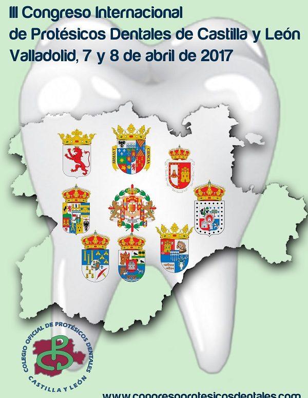 III Congreso Internacional de Protésicos Dentales de Castilla y León