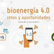 El 11ª edición del Congreso Internacional de Bioenergía mira hacia el futuro
