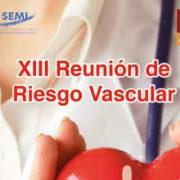 Feria de Valladolid acoge en mayo la XIII Reunión anual de Riesgo Vascular