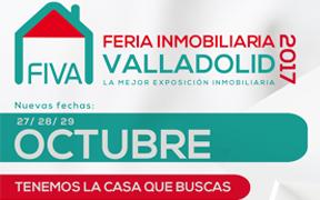 FIVA · Feria inmobiliaria de Valladolid