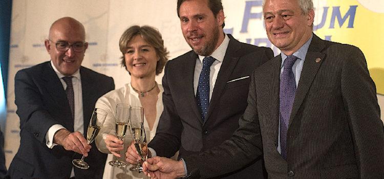 España aumenta un 25% su participación en el Concurso Mundial de Bruselas