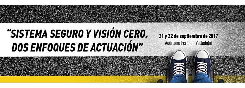 III Congreso Nacional de Seguridad Vial y Discapacidad en la Feria de Valladolid