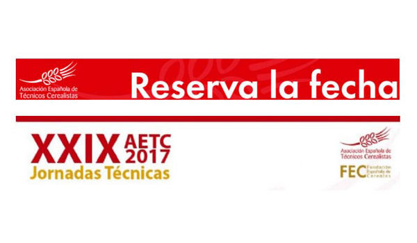 Valladolid acogerá las XXIX Jornadas Técnicas de la AETC