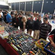 Feria de Valladolid acoge una nueva edición de la Feria del Coleccionismo