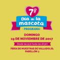 Feria de Valladolid acoge este 19 de noviembre la séptima edición del Día de la Mascota