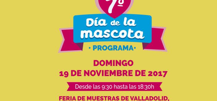 Feria de Valladolid acoge el 19 de noviembre la séptima edición del Día de la Mascota