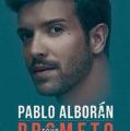 Pablo Alborán actuará el próximo 2 de junio en la Feria de Valladolid