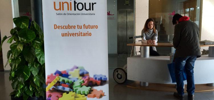 El Salón de Orientación Universitaria de Valladolid se celebrará el 7 de febrero