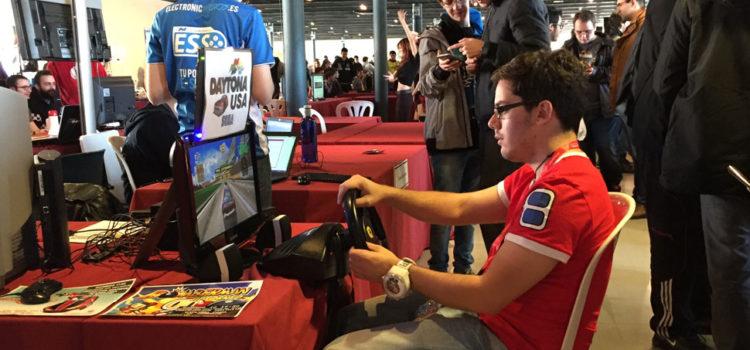 El New & Retro Valladolid Game Festival pone a la venta sus entradas anticipadas