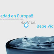H2 Vital, el sistema para hidrogenización del agua novedad en Europa estará presente este año en la Feria del Stock