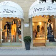 Nieves Blanco, la firma textil de ropa para mujer en la Feria del Stock