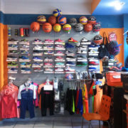 Deportes Parquesol Sport acerca primeras marcas como Nike, Adidas o Kappa a la Feria dek Stock