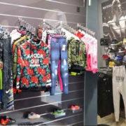 Venice Beach, la tienda de deporte y nutrición de Medina del Campo se incorpora a la Feria del Stock