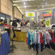 Lencería Cristina Moda Infantil repite participación en la Feria del Stock