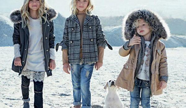 La tienda de ropa infantil Katy Kids participa una de las novedades de la Feria del Stock